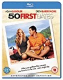 echange, troc 50 First Dates [Blu-ray] [Import anglais]