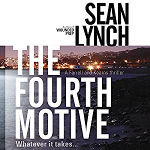 The Fourth Motive Audiobook