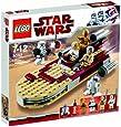 LEGO - 8092 - Jeu de construction - Star Wars - Luke's Landspeeder