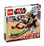 LEGO - 8092 - Jeu de construction - Star Wars TM - Luke's Landspeeder(TM)