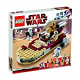 LEGO - 8092 - Jeu de construction - Star Wars TM - Luke's Landspeeder(TM)par LEGO