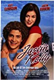 From Justin to Kelly Movie Poster (27 x 40 Inches - 69cm x 102cm) (2003) -(Kelly Clarkson)(Justin Guarini)(Katherine Bailess)(Anika Noni Rose)(Greg Siff)(Brian Dietzen)