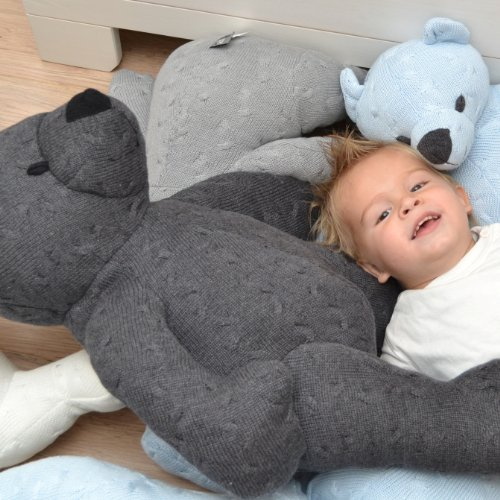 Imagen 7 de Baby's Only 131824 - Producto para decoración de habitación, color negro [tamaño: 55cm]