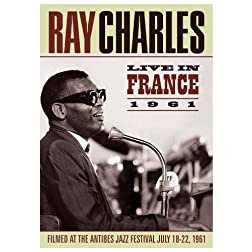 Ray Charles: Live In France 1961