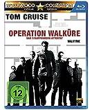 Operation Walküre - Das Stauffenberg Attentat [Blu-ray]