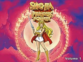 Film She-Ra : Prinzessin der Macht Stream
