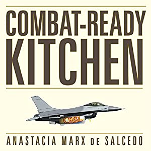 Combat-Ready Kitchen Audiobook