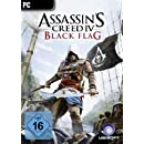 Assassin's Creed IV: Black Flag [PC Download]
