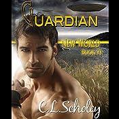 Guardian | C. L. Scholey