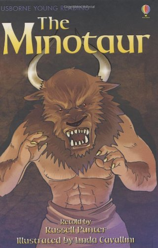 The Minotaur (Young Reading Series One)