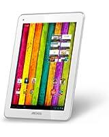 """Archos 80 Titanium Tablette tactile 8"""" (20,32 cm) Processeur ARM Cortex A-9 1,6 Ghz 8 Go Android WiFi Blanc"""