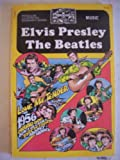 img - for Elvis Presley ; The Beatles (Pendulum illustrated biography series : Music) book / textbook / text book
