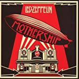 Mothership: The Very Best of Led Zeppelin by Led Zeppelin (2007-08-03)