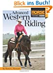 Advanced Western Riding (Horse Illust...