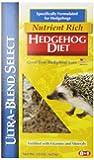 United Pet Group 8In1 Ultrablend Select Diet- Hedgehog - 22 Oz