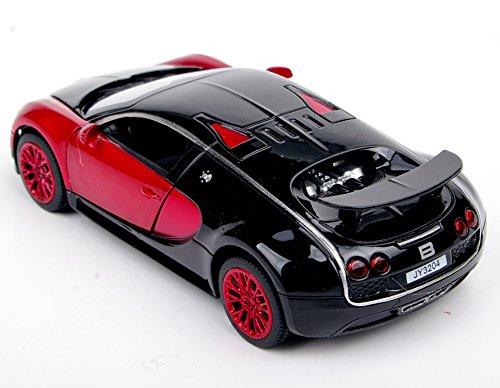galleon nuoya001 new style 1 32 bugatti veyron alloy diecast car model coll. Black Bedroom Furniture Sets. Home Design Ideas