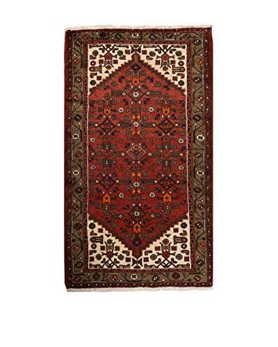 CarpeTrade Alfombra Persian Hamadan 188 x 106 cm