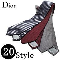 (ディオール) DiorI ネクタイ CD-NECKTIE-1 [並行輸入品]