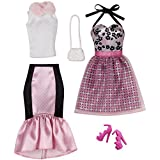 Barbie Fashion 2 Pack IV, Multi Color