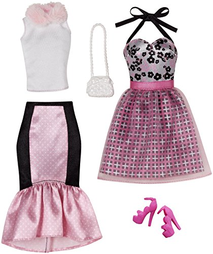 Barbie Fashions Complete Look 2-Pack #6 - 1