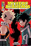img - for My Hero Academia, Vol. 2 book / textbook / text book