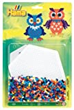 Hama Beads Blister Pack Owls