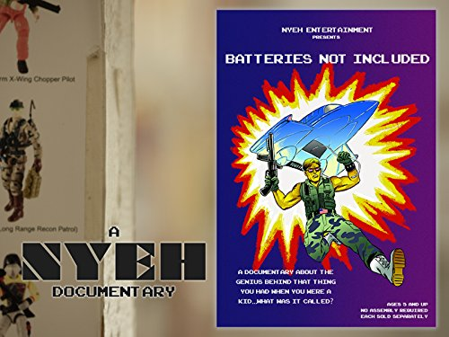 Batteries Not Included - Season 1