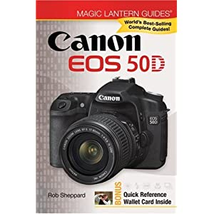 Magic Lantern Guides: Canon EOS 50D