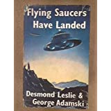 Flying Saucers Have Landedby Desmond Leslie And...