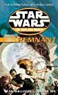 Star Wars: The New Jedi Order - Force Heretic I Remnant (v. 1)