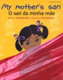 My Mother's Sari (Portuguese and English Edition)