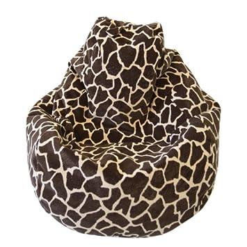 Gt Giraffe Bean Bag Chair