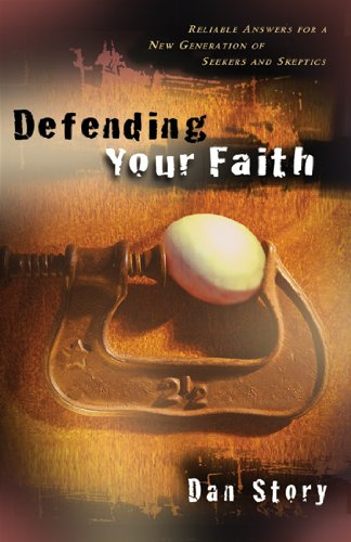 defending your faith study guide