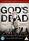 God's Not Dead [Import anglais]