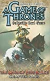 51tFJmj41SL. SL160  A Game of Thrones: The War of Five Kings: Collectible Card Game Chapter Pack [GM GAME OF THRONES WAR OF 5 KI] [Other]