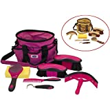 Derby Originals New Ringside 8 Items Horse Grooming Kit at Wholesale Price
