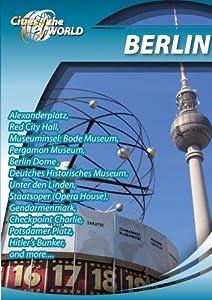 Cities of the world Berlin