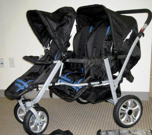 Tandem Baby Jogger Stroller