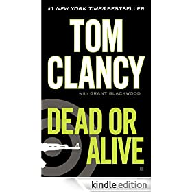 Dead or Alive: Jack Ryan Series, Book 13