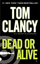 Dead or Alive (Jack Ryan Jr Series Book 2)