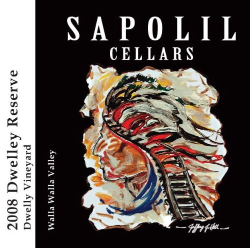 2008 Sapolil Cellars Dwelley Reserve Blend-Red 750 Ml