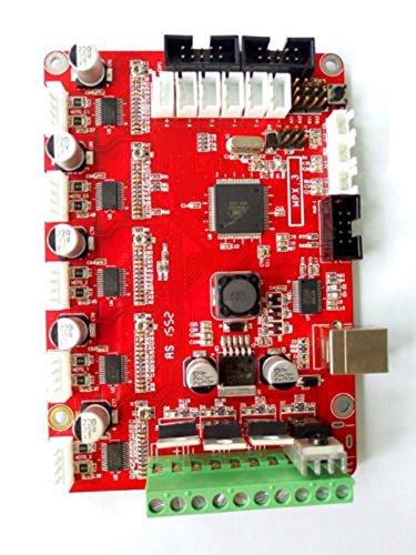 HICTOP 3D Printer Control Board MKS Base V1.4 RepRap Arduino-compatible Mother Board (3d Printer Controller compare prices)