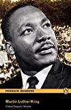 img - for Martin Luther King (Penguin Readers: Level 3) book / textbook / text book