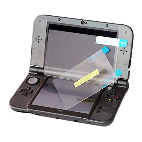 pandarenr-schermo-in-vetro-temperato-protector-pellicola-di-plastica-touch-screen-per-new-3ds-xl