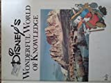 Disneys Wonderful World of Knowledge Vol 24 Italy