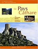echange, troc Jean-Luc Aubarbier, Michel Binet, Hervé Champollion - Le Pays Cathare