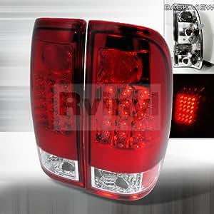 com ford f 150 1997 1998 1999 2000 2001 2002 2003 led tail lights. Black Bedroom Furniture Sets. Home Design Ideas