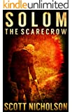 The Scarecrow: A Supernatural Thriller (Solom Book 1)