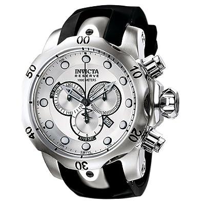 Invicta Men's F0004 Reserve Collection Venom Chronograph Watch