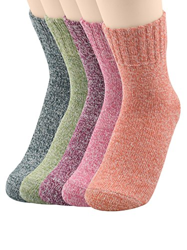 spring-fever-womens-5-pairs-super-thick-soft-warm-comfortable-socks-solid